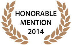 2014 Machinery/Automation/Robotics Honorable Mention