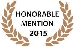 2015 Consumer Products Honorable Mention