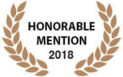 2018 Electronics/Sensors/IoT Honorable Mention
