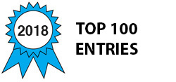 2018 Top 100 Entries