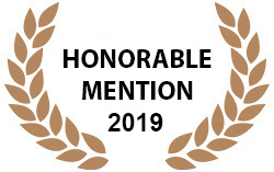 2019 Consumer Products Honorable Mention