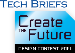 Tech Briefs - Create the Future 2014