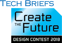 Tech Briefs - Create the Future 2018