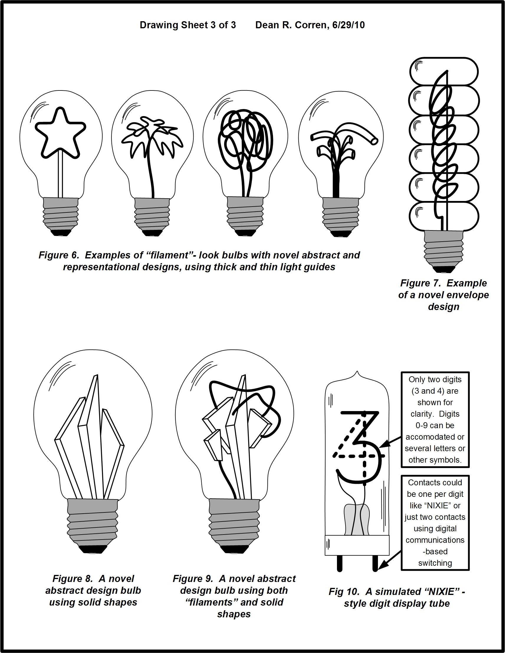 High Efficiency Light Bulb With Incandescent Look Create The Diagram Group Picture Image By Tag Modern Bulbs Such As Compact Fluorescents And Emitting Diode Led Very Different From Conventional Vintage