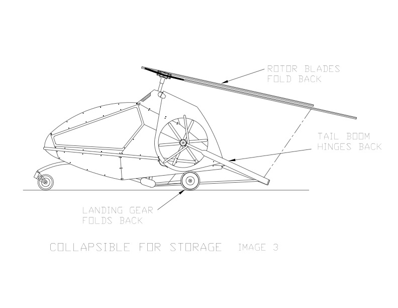 Electracopter Create The Future Design Contest