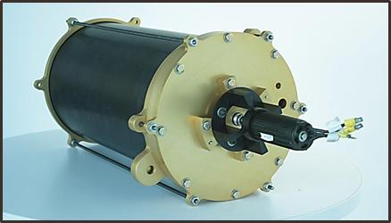 Fuel Flexible, Ultra-Portable Microturbine Generator