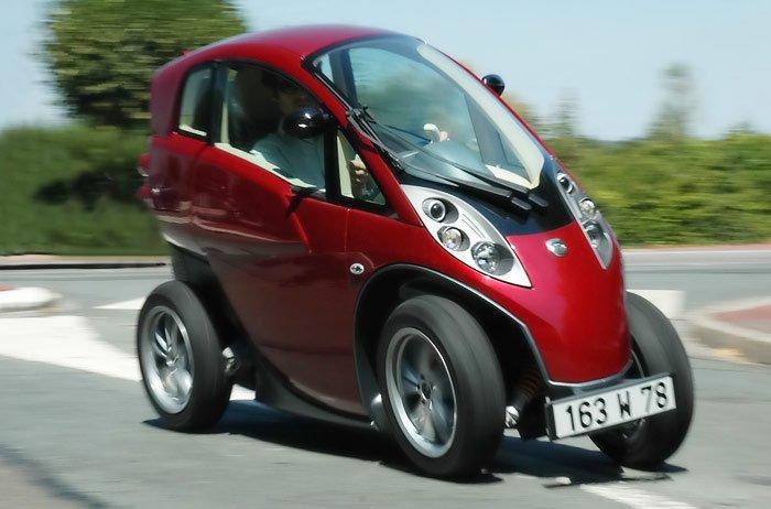 gebraucht elektro auto