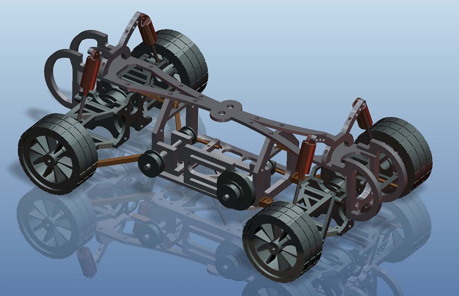Electronic Stability Control >> DSS Technology :: Create the Future Design Contest