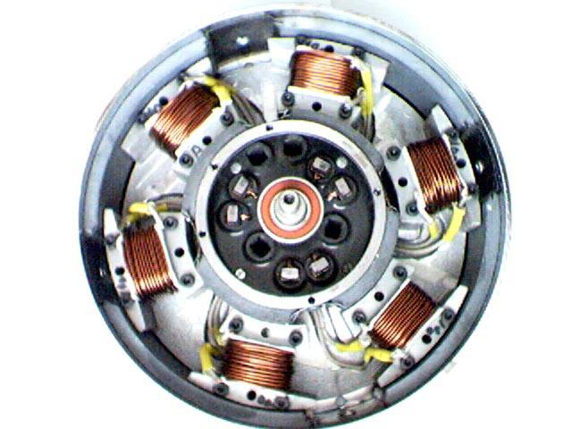 Gemini electric motor generator create the future for Most efficient electric motor