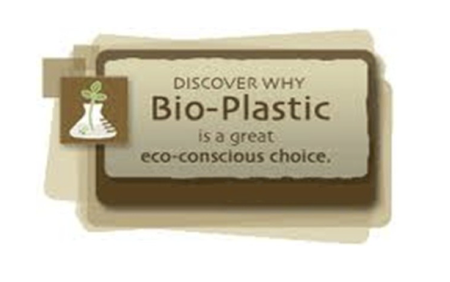 how to make bioplastic from rice